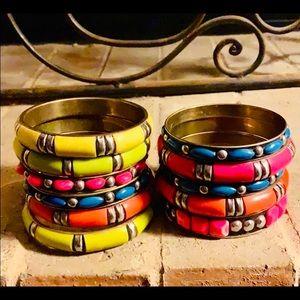 GYPSY Soule Bracelet bundle of 11